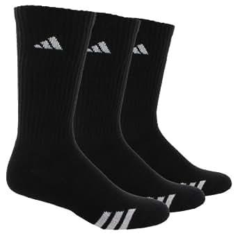 Men's Cushioned 3-pack Crew Socks
