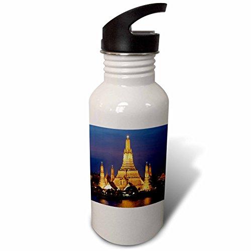 3drose-danita-delimont-temples-wat-arun-at-dusk-with-boat-on-chao-phraya-river-bangkok-thailand-flip