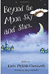 Beyond the Moon, Sky and Stars Paperback