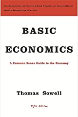 Basic Economics Hardcover