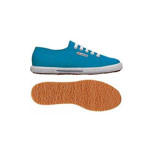Sneakers - 2950-cotu - Blue Caribe - 46
