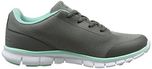 mint Fitness Gris Femme De grey Chaussures Capella Lonsdale gwq8BHFB