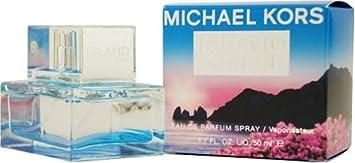 Island Capri Michael Kors by Michael Kors For Women. Eau De Parfum Spray 1.7-Ounces