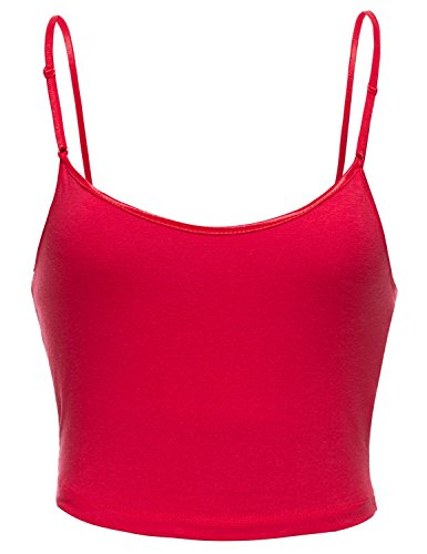 Cropped Cami - 8