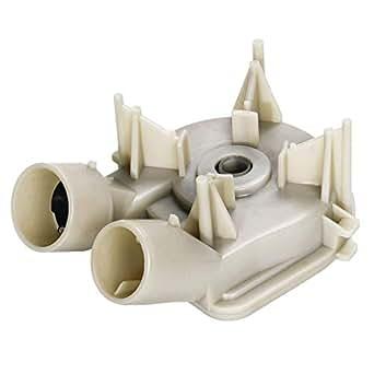HIFROM 3352493 SAP3352493 - Bomba de drenaje de agua para lavadora ...