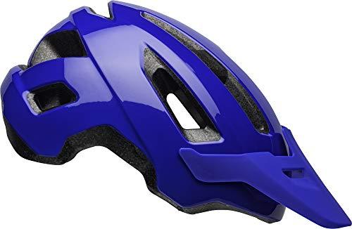 Bell Nomad MIPS Adult Bike Helmet - Gloss Blues - UA (53-60 cm)