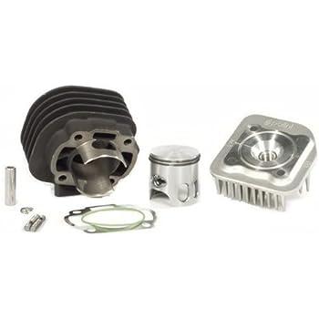 Amazon com: Malossi 31 7200 - M317200 72cc Big Bore Kit For
