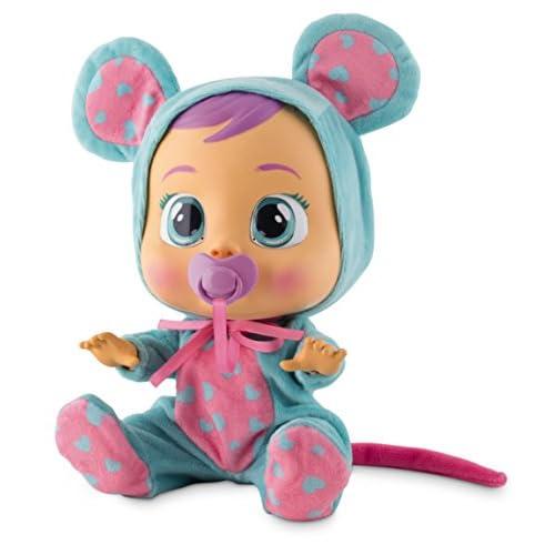 Cry Babies Lala Doll