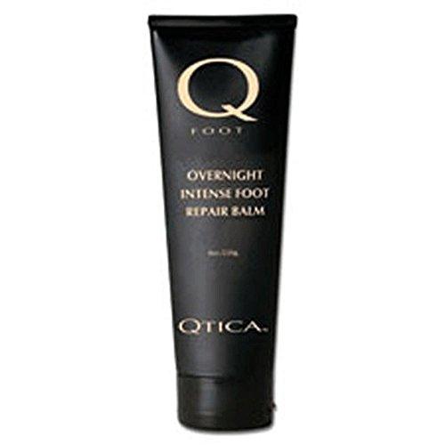 QTICA Intense Overnight Foot Repair Balm - 8 oz by - Balm Repair Foot Qtica