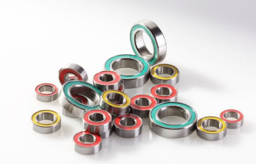 HPI SUPER NITRO RS4 Ball Bearing Kit from our DSPS collection Super Nitro Rs4