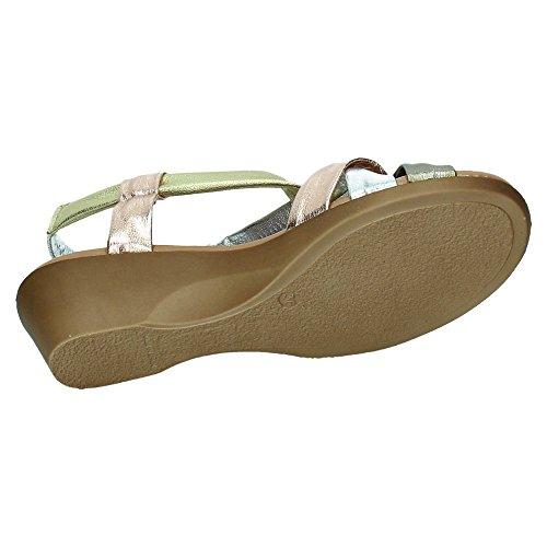 KARRALLI , sandales femme new