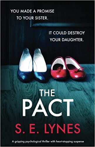 Amazon com: The Pact: A gripping psychological thriller with