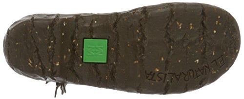 El Naturalista Damen Nf97 Piacevole Piede / Yggdrasil Chelsea Boots Grün (piede N22)