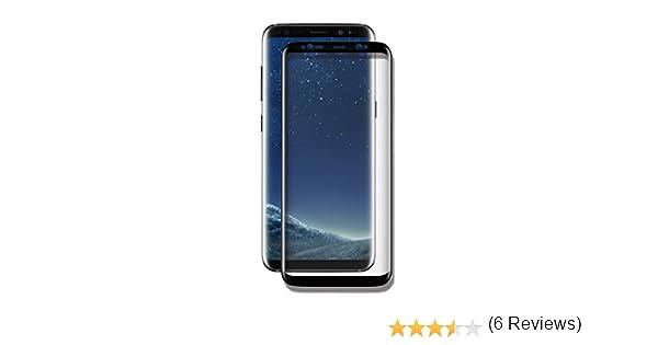 Samsung Galaxy S8 Plus- Smartphone, Exclusivo en Amazon, Negro ...