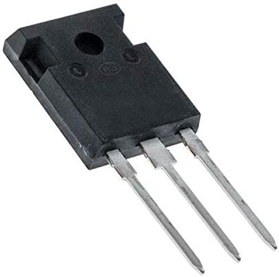 MOSFET 650V//9A Power MOSFET Pack of 10 IXTH52N65X