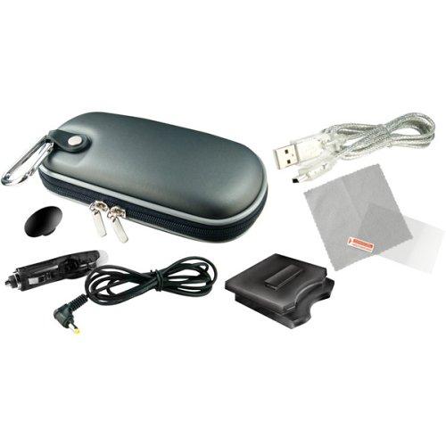PSP Deluxe 8-IN-1 Kit ()