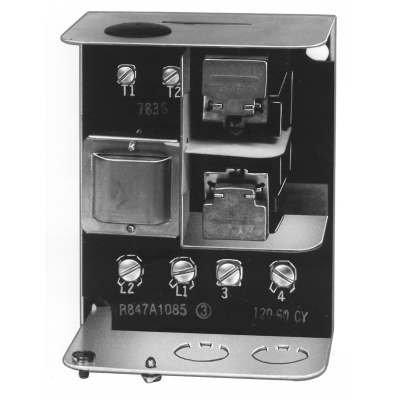 honeywell 120v relay - 6
