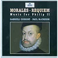 Morales: Requiem