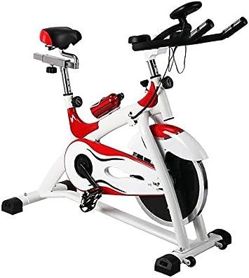 MG 701-20 Bicicleta de Spinning de 20KG de disco de inercia: Amazon.es: Deportes y aire libre