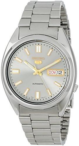 腕時計 SEIKO5 セイコー5 機械式(自動巻き) メンズ SNXS75K1 逆輸入モデル