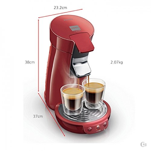 new genuine philips senseo hd7825 viva cafe coffee. Black Bedroom Furniture Sets. Home Design Ideas