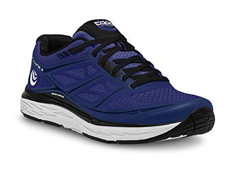 Topo Athletic FLI-Lyte 2 Running Shoe - Men's Blue/Black 8.5