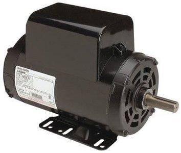 5 HP SPL 3450 RPM R56HZ Frame 208230V Air Compressor Motor