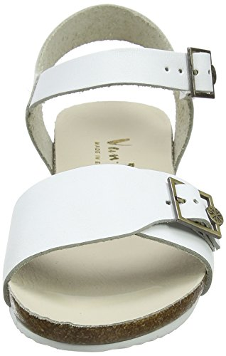 Van Dal Women's Mascot Open-Toe Sandals White (White) buy cheap factory outlet tumblr cheap price discount cheap outlet fast delivery clearance best store to get 5HNvpS0y04