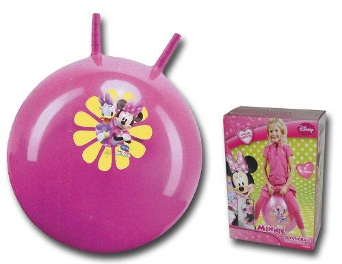 Sprungball - Hupfball Micky Mouse
