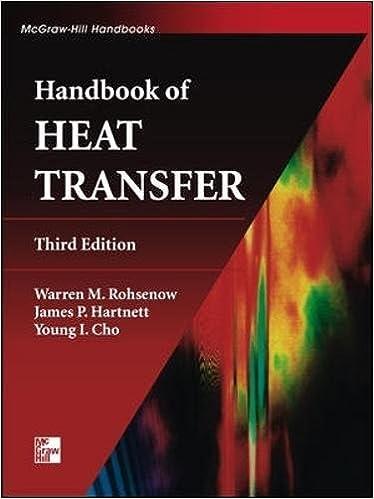 f452f6be2b50a Amazon.com: Handbook of Heat Transfer (8580000008340): Warren M ...