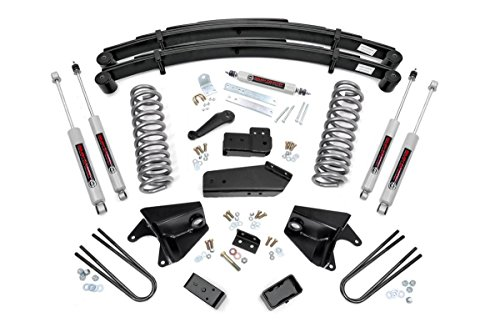 85 bronco lift kit - 2