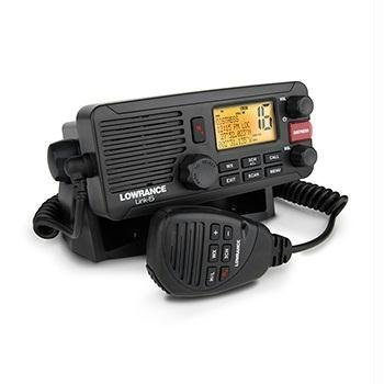 Lowrance Link-5 DSC VHF Radio