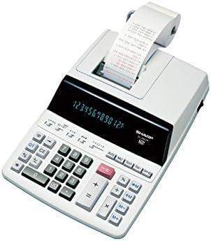 Sharp EL2607PGY - Calculadora impresora: Amazon.es: Oficina y ...