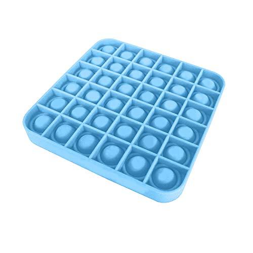 🥇 Fishoneion Push pop pop Bubble Sensory Fidget Toy