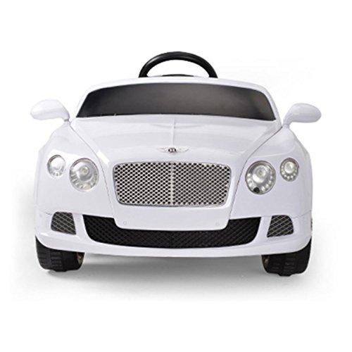 Bentley Gtc For Sale: MotoTec Rastar Bentley GTC 12v Black (RC)