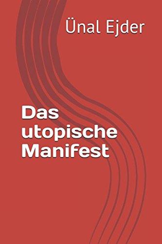 Das utopische Manifest (German Edition)