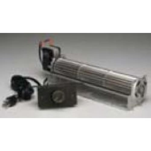 Majestic BLOTMC Variable Thermostat Controlled Forced Air Blower, N/A by Majestic Athletic