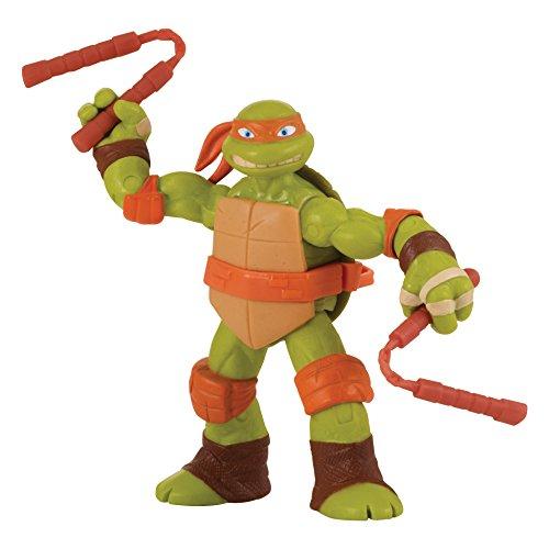 Teenage Mutant Ninja Turtles 5