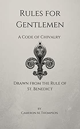 Modern chivalry rules