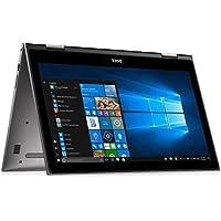2018 Dell Inspiron 5000 2-in-1 15.6 Inch Full HD IPS Touchscreen Backlit Keyboard Laptop, Intel Core i5-8250U Quad-Core, 8GB DDR4, 512GB SSD, HDMI, WIFI, Windows 10