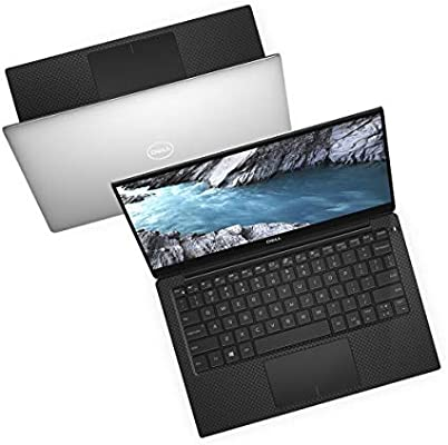 2019 Dell XPS 13 9380 Laptop 13.3