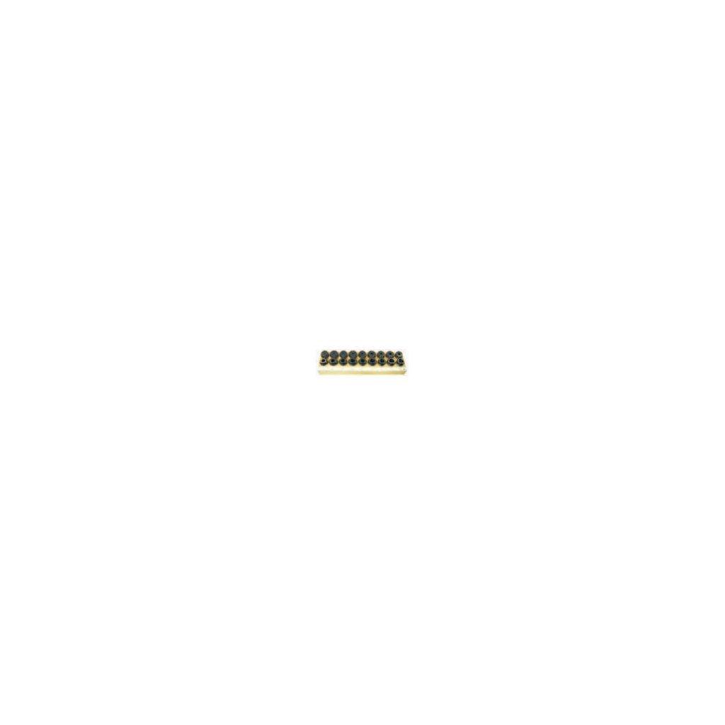 Rego-Fix 1125.00002 ER25 Collet 9PC Set - .085''-.625'' by Rego-Fix