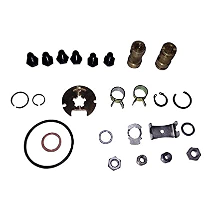 Amazon.com: XS-Power Turbo turbocharger repair kit rebuild kit KKK K03 K04 Audi Passat Bora Leon Golf: Automotive