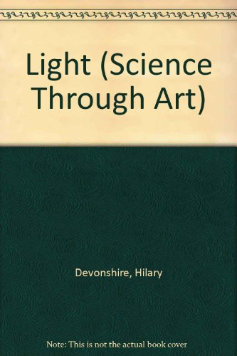 Devonshire 6 Light (Light (Science Through Art))