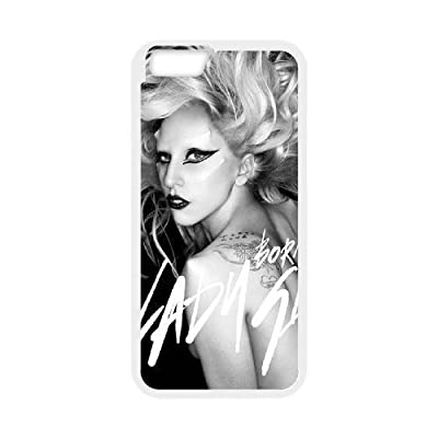 Tobe iphone 7 PLUS Case; lady gaga iphone 7 PLUS (5.5) Case Custom Durable Case Cover for iphone 7 PLUS PC case