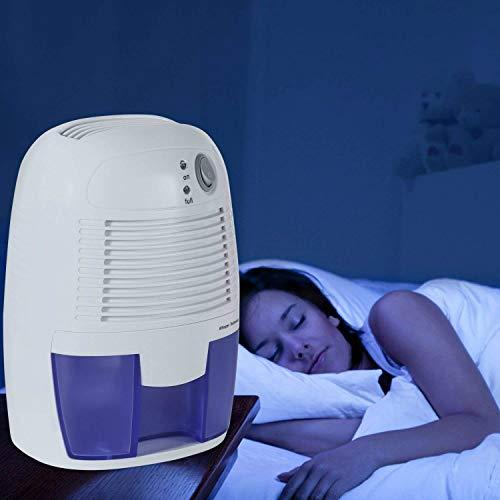 Electric Cubic Feet , Compact and Portable Air, Home, Basement, Caravan,