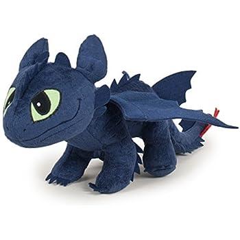 Amazon Com Dreamworks Dragons How To Train Your Dragon Plush