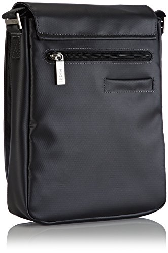 Shoulder Portés Noir Punch épaule Bag Sacs BREE Black 52 aZ4xwnv