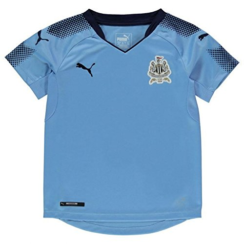 Newcastle United Away Shirt - 3