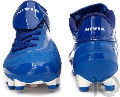 Buy Nivia Weapon Football Shoes (Blue